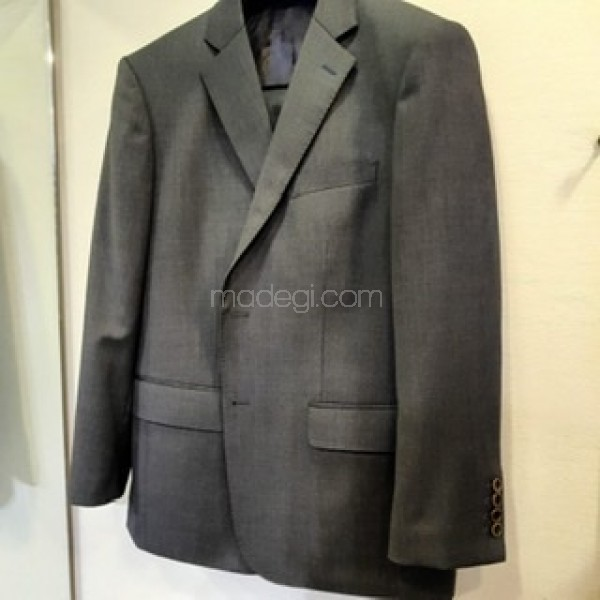 Italy Fabric Suit